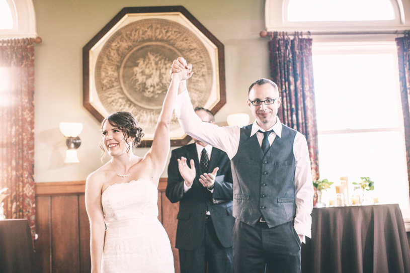 wedding photo journalism ceremony at  McMenamins Edgefield Wedding Oregon by heather elizabeth photography