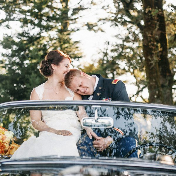 Adrienne + Jay [ wedding ] Love at the Thomas Fogarty Winery