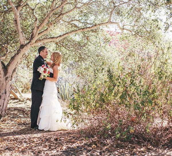 Jenn + Walter [ wedding ] The Perry House, Carmel Valley Wedding