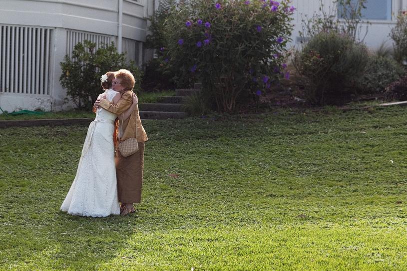 1 Fort Mason Wedding