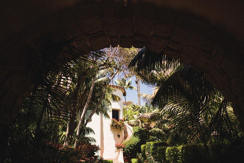 Bridal Suite of the Four Seasons, Santa Barbara