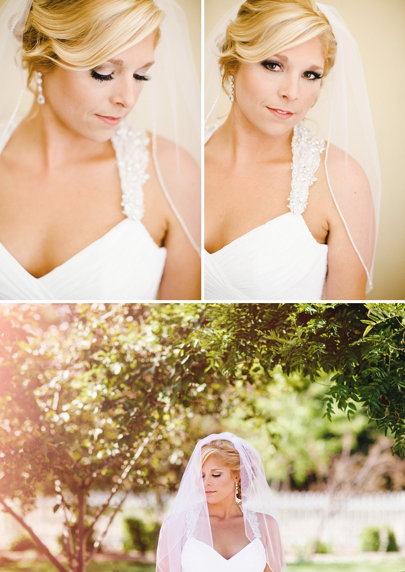 San Ramon Bridal photograph