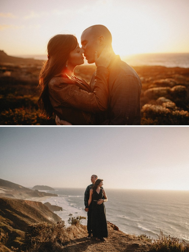 best places for engagement photos in northern california
