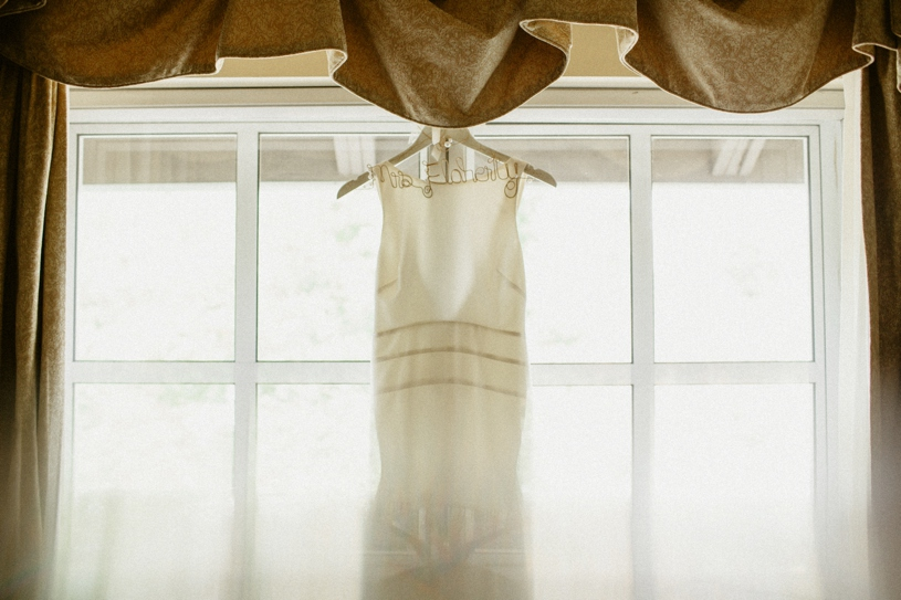 Creative wedding photography at the Lafayette Park Hotel