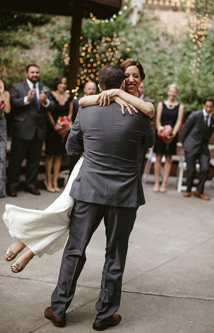 Wildwood Acres Resort Wedding