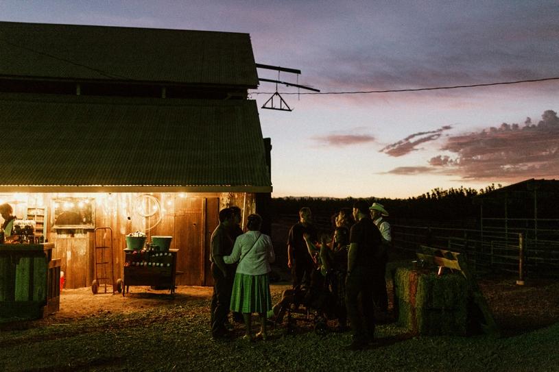 central valley california barn wedding by heather elizabeth photography