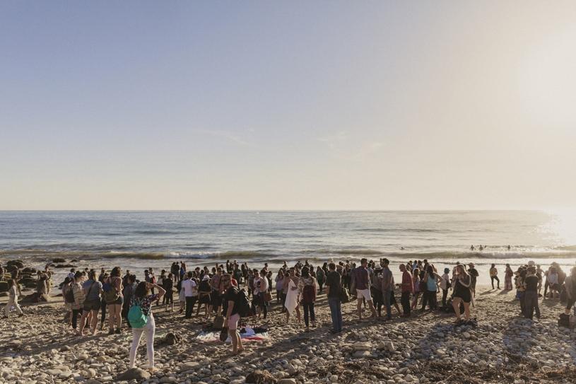 el capitan beach at photo field trip by heather elizabeth photography