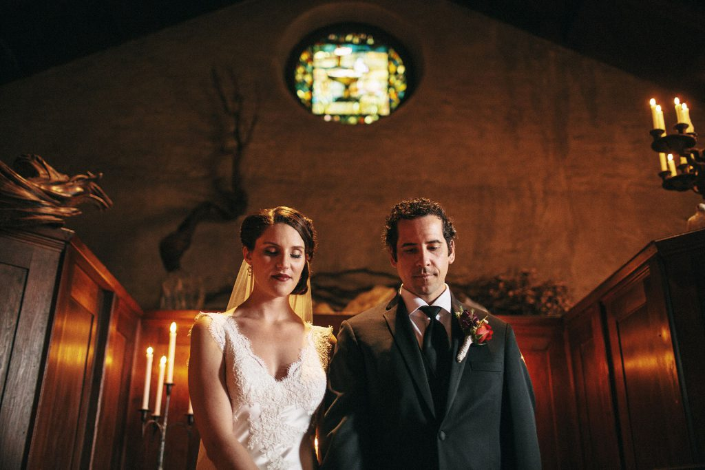 vintage wedding at the swedenborgian church in san francisco by heather elizabeth photography