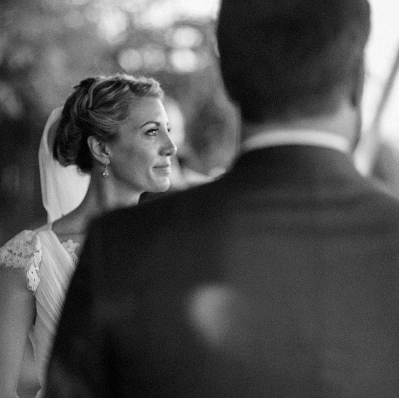 fine art wedding ceremony coverage from a wedding at the vine hill house by heather elizabeth photography