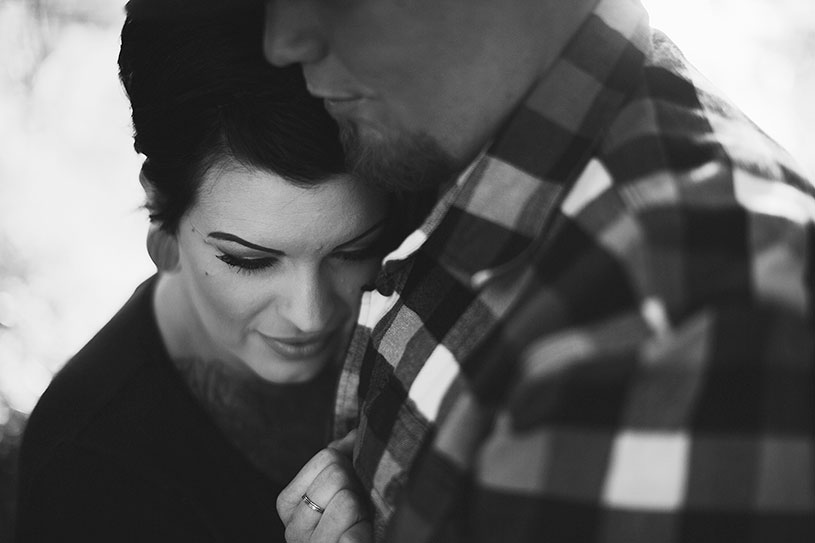 intimate eat bay tattooed engagement session in benicia ca by heather Elizabeth photography