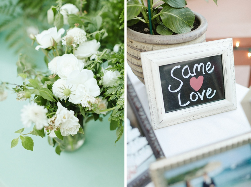 same love details for a gay wedding in woodside california by heather elizabeth photography