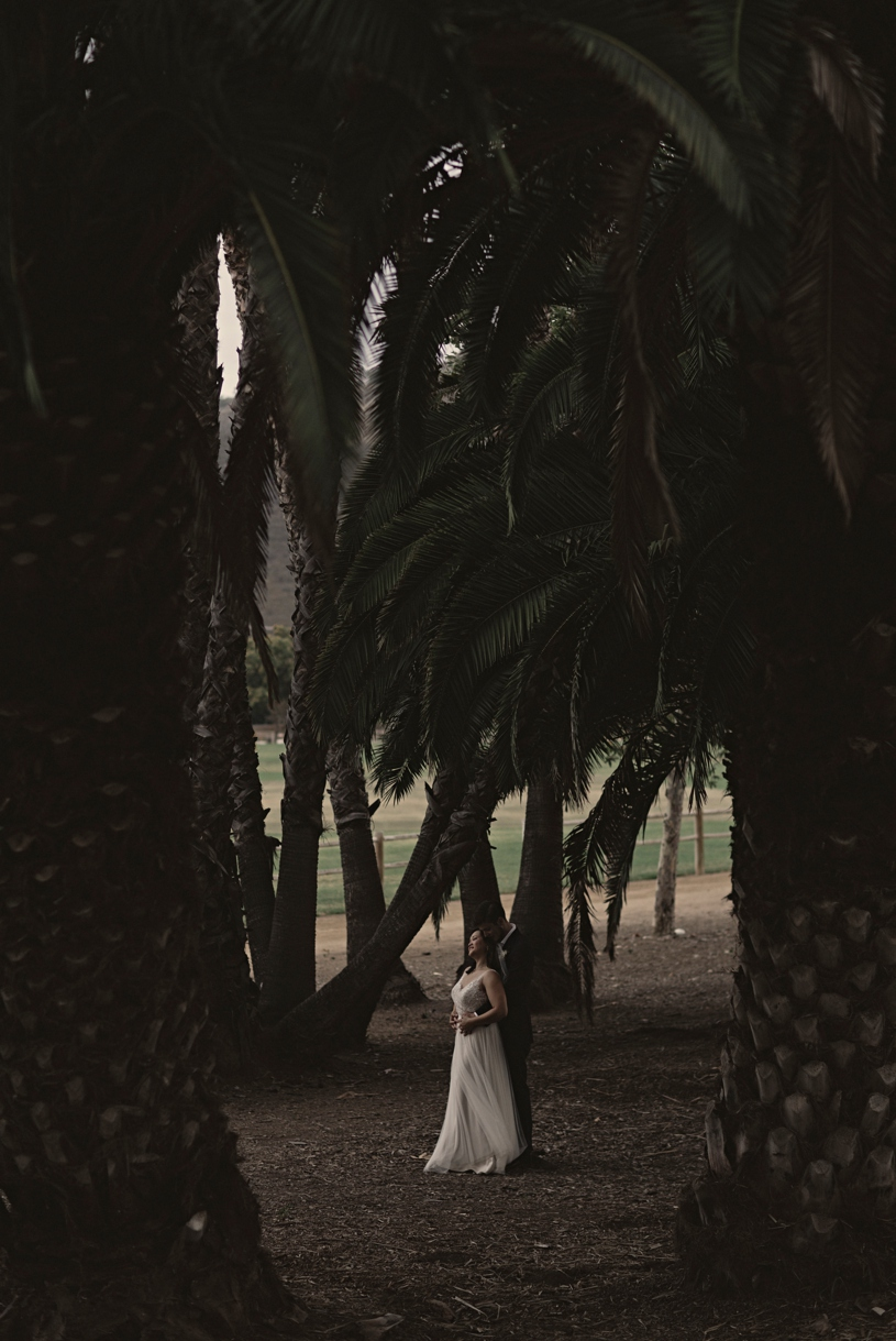 Destination wedding in San Diego by Heather Elizabeth Photography