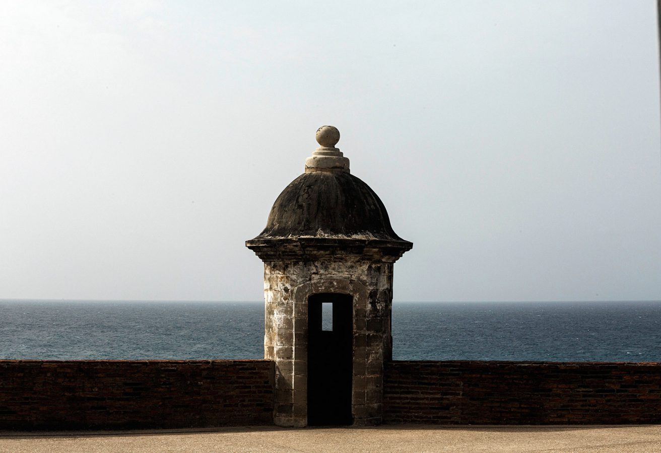 Old San Juan Puerto Rico Photographer Heather Elizabeth