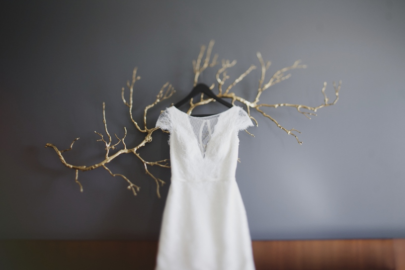 Amy Kushel wedding gown at the Four Seasons in Palo Alto by Heather Elizabeth Photography