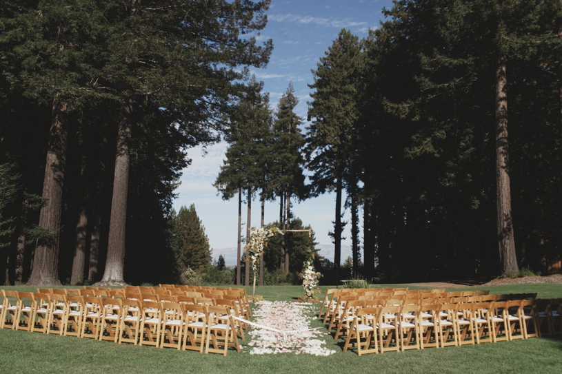 Wedding at the Mountain Terrace