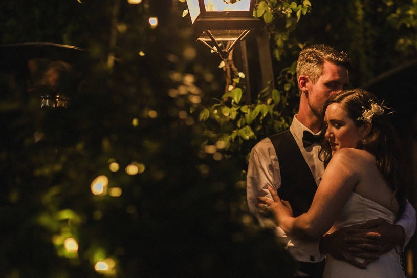 This low light shot was taken with only available light. The couple really wanted to capture the pretty twinkle lights of the reception location.  sc 1 st  Heather Elizabeth Photography & Natural Light Wedding Photographer - Is it enough? | Heather ... azcodes.com