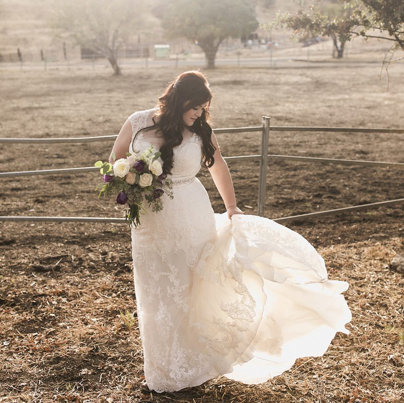 Maggie Sottero wedding gown pics