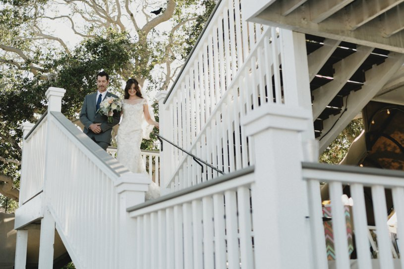 The perry house wedding by top Carmel photographer Heather Elizabeth