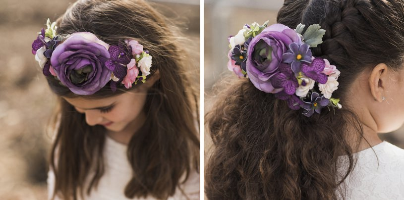 DIY etsy flower crowns for purchase