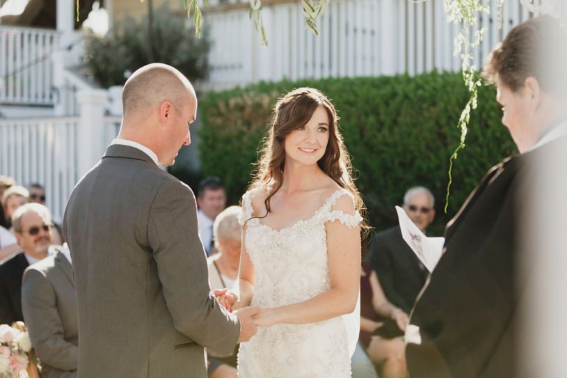 the perry house wedding ceremony pics by heather elizabeth photography