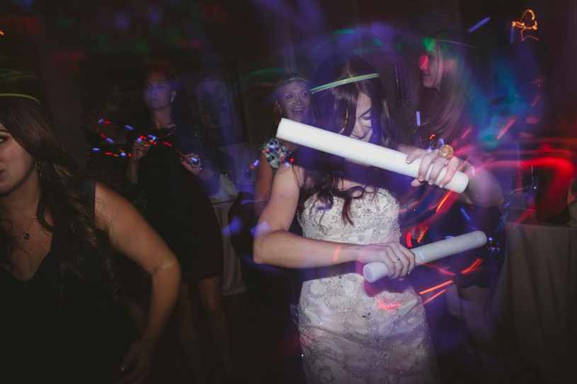 wedding reception party ideas