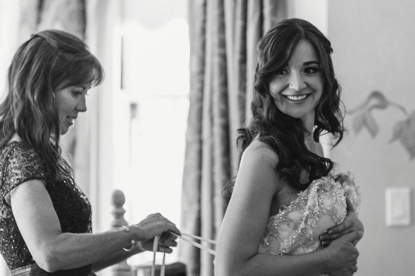 Perry House wedding by Carmel photographer Heather Elizabeth Photography