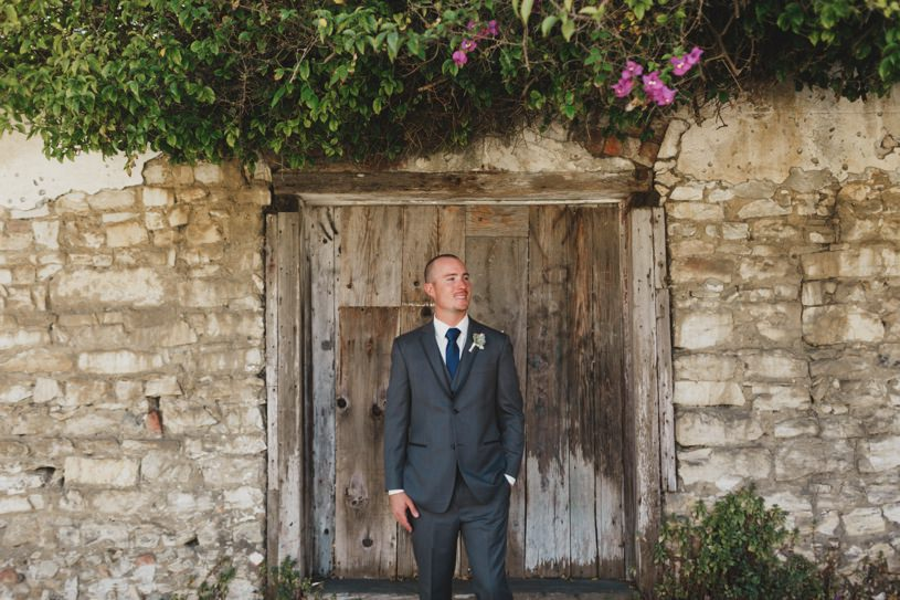 Carmel Valley Rustic wedding venues