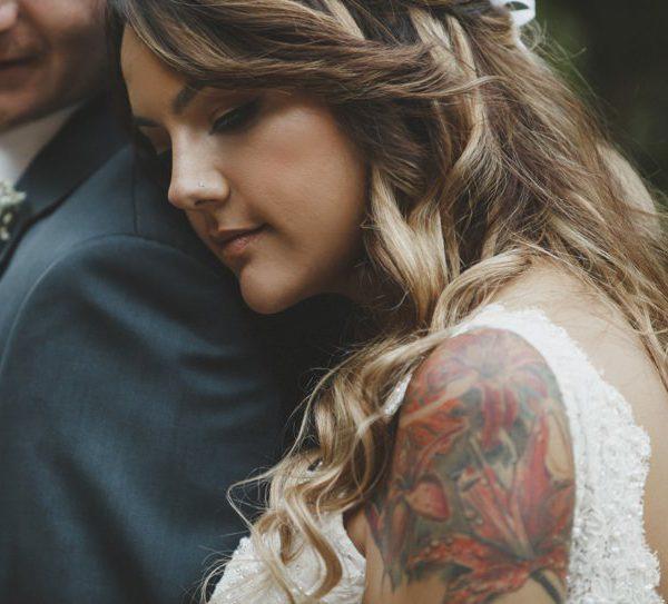 Kayley + Stephen | Wildwood Acres Resort Outdoor Lafayette Wedding