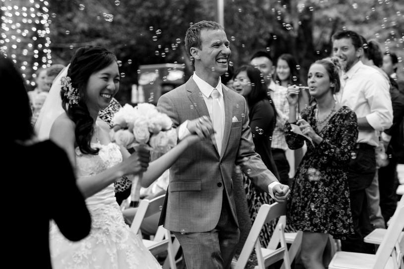 redwood wedding venues california