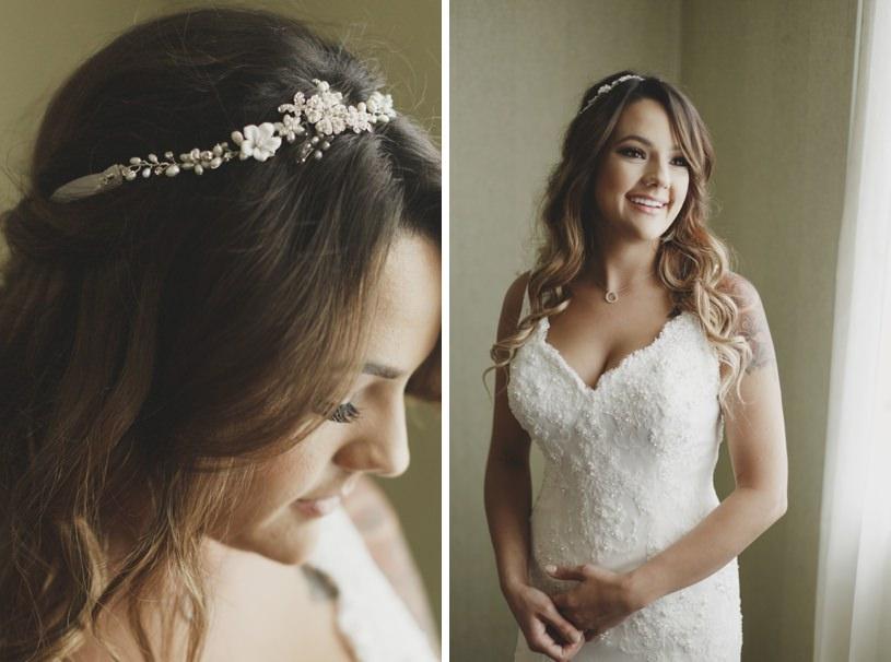 lafayette hotel wedding in by Heather Elizabeth Photography
