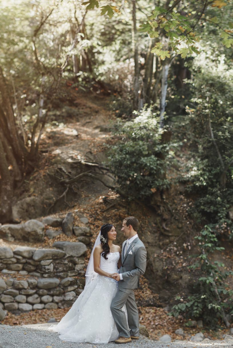 brenizer method wedding photo by heather elizabeth photography