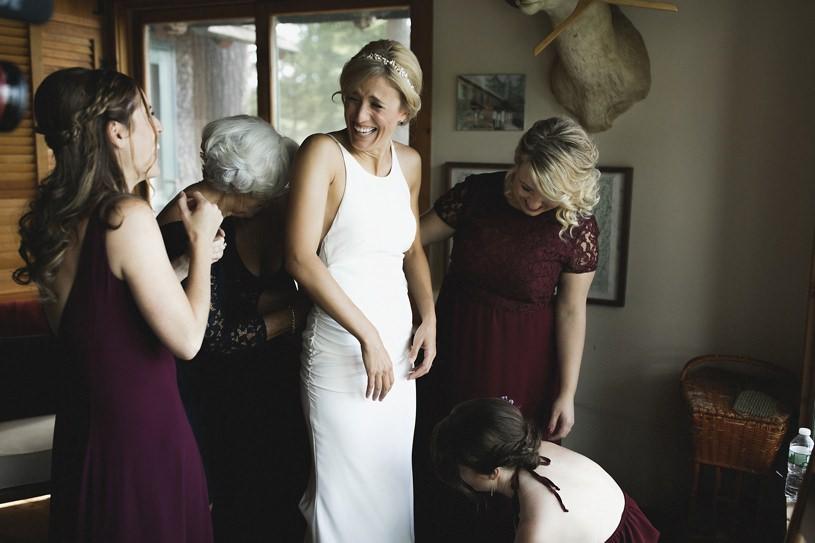 Top upstate new york wedding photographers