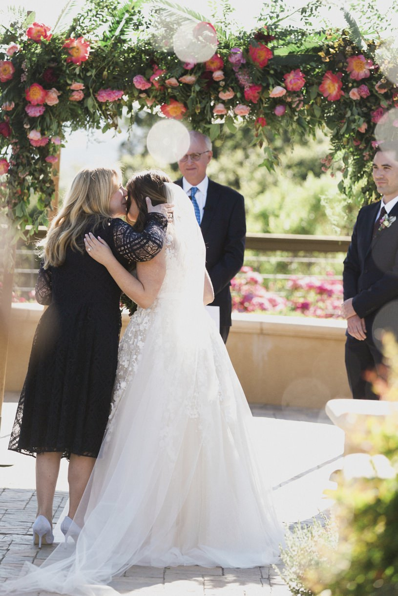 emotional wedding photography by top wedding photographer heather elizabeth