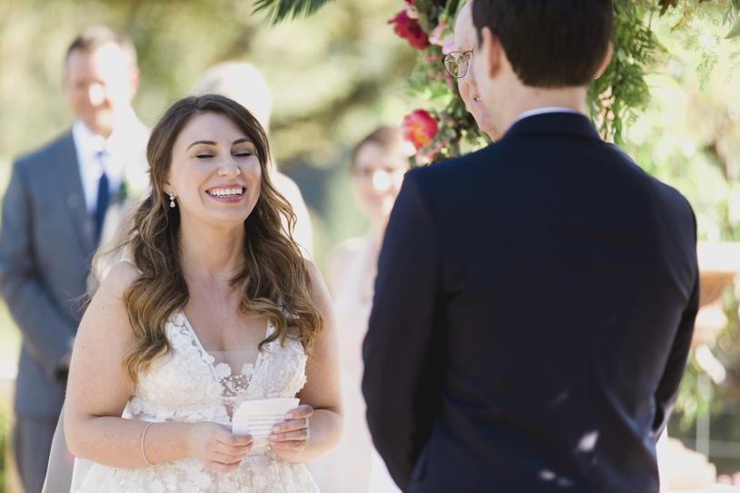 best regale winery wedding pics