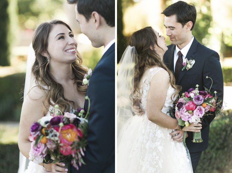 top los gatos wedding photographers
