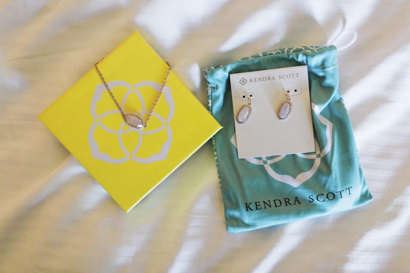 kendra scott wedding gifts