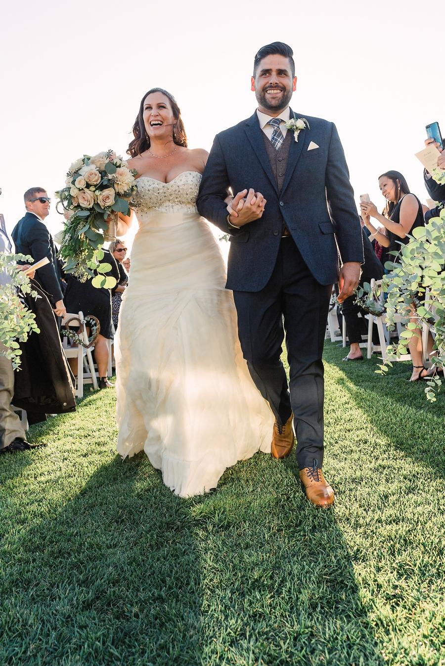 Liancarlo - Brides for a Cause Portland wedding gown by Heather Elizabeth Photography