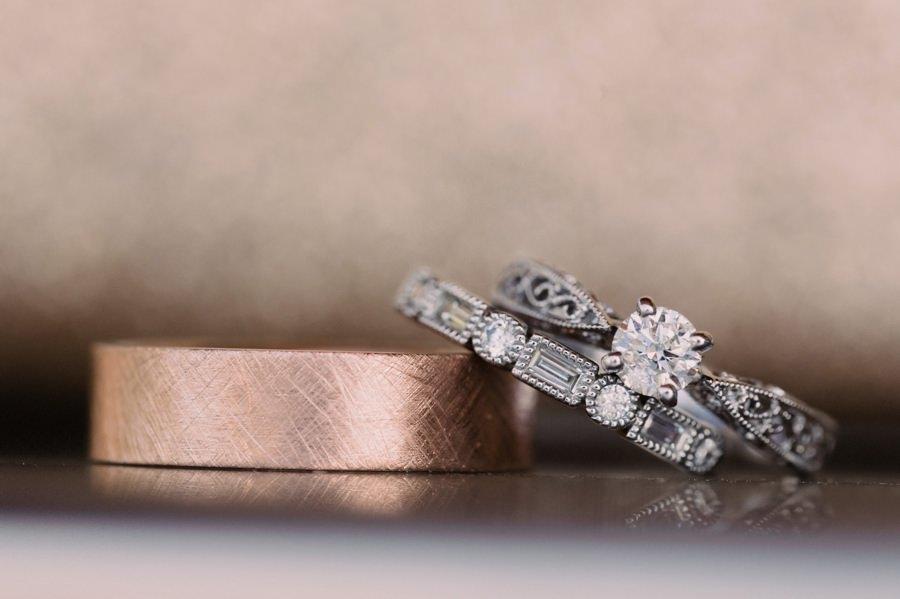 Shane Co Wedding Jewelry